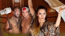 3. den SaunaFestu